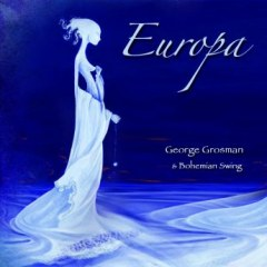 Click to open song previews and order Europa
